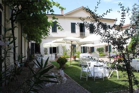 Villa Bianca - Rovellasca