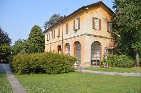 Villa Valentina - Tradate