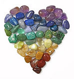 bigstock-Heart-shape-Crystal-formation--