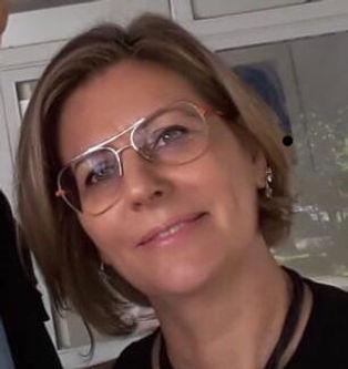 Rita Cássia Menegati Dornelles