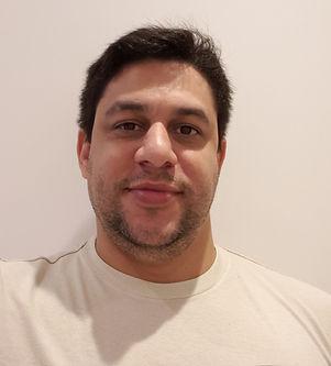 Anderson Luiz Bezerra da Silveira