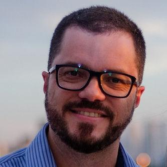 Rodrigo Mello Gomes