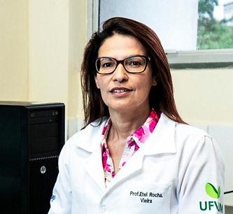 Etel Rocha Vieira
