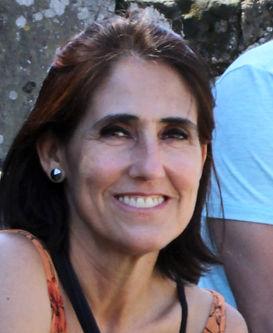 Isabel Oliveira de Oliveira