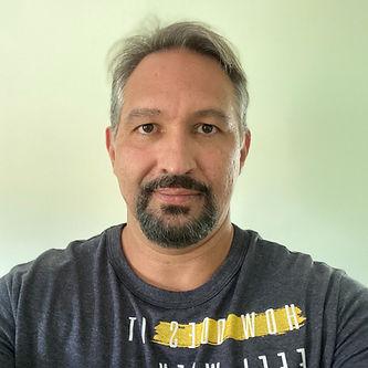 Daniel Alves Rosa