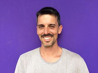Daniel Campos Villela