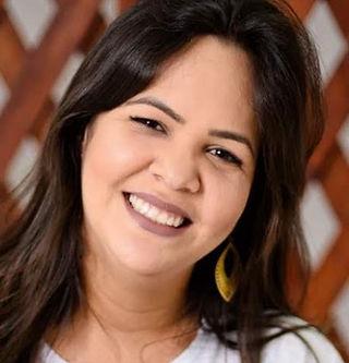 Viviane de Oliveira Nogueira Souza