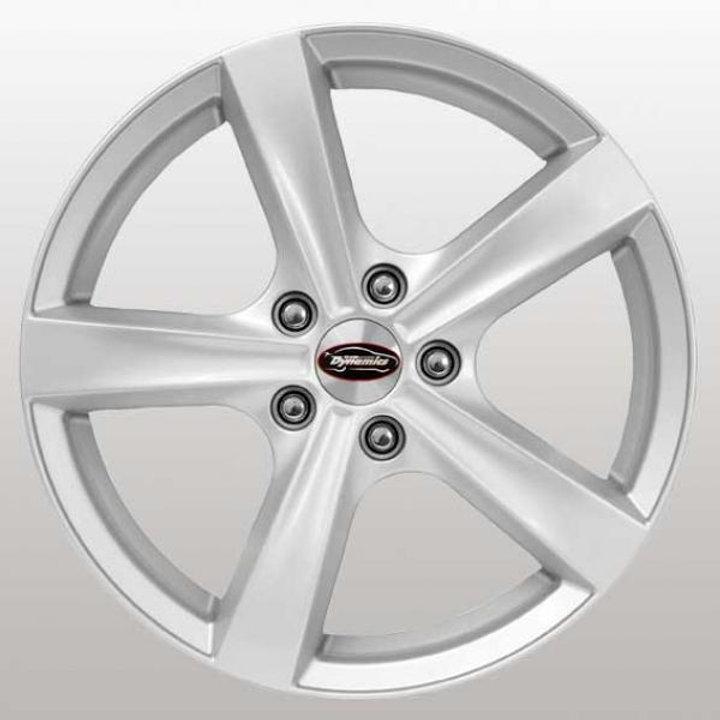 17 Ford Focus Alloy Wheels Team Dynamics Cyclone Wheelmania