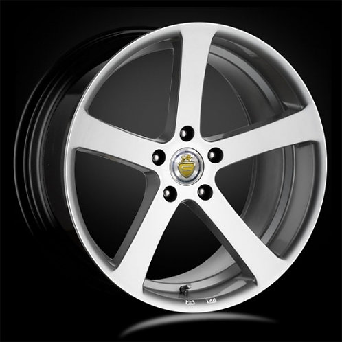 """19"""" CADES APOLLO STAGGERED ALLOY WHEELS AND TYRES FORD FITMENT"""