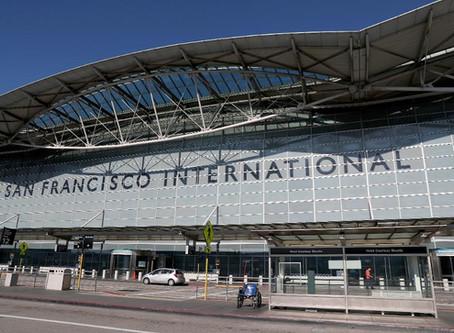 San Francisco Airport Cyber Attack Confirmed: Windows Passwords Stolen