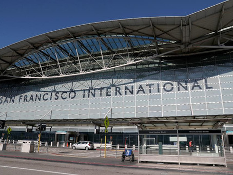 San Francisco Airport Cyber Attack Confirmed: Windows Passwords Stolen