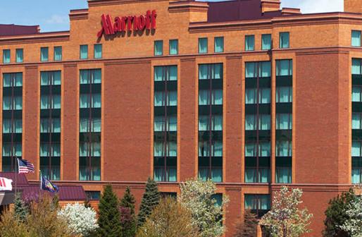 Marriott reports 46.3% Q1 RevPAR drop, demand on the Rise
