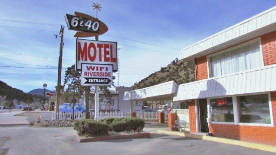 Motels & Inns