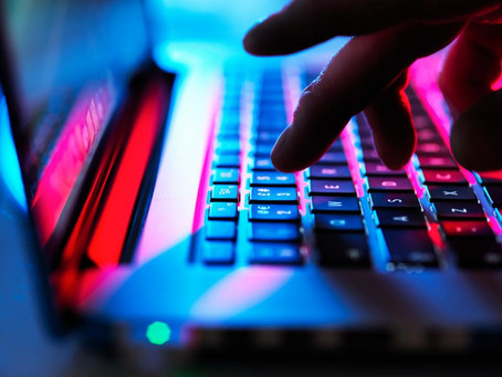 Beware: Remote Work Involves These 3 Cyber Security Risks