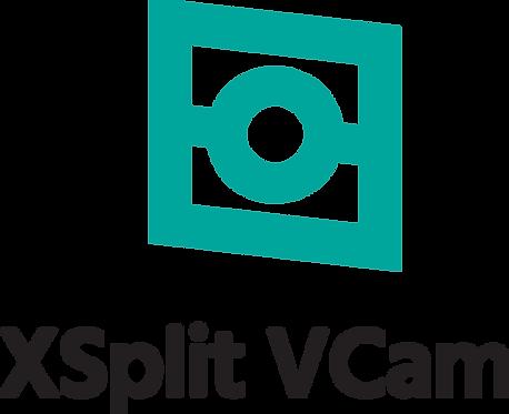 XSplit VCam 12 Month License