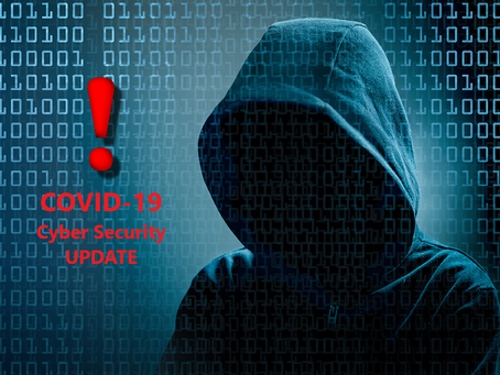 COVID-19 Exploited by Malicious Cyber Actors