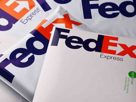 10K Microsoft Email Users Hit in FedEx Phishing Attack