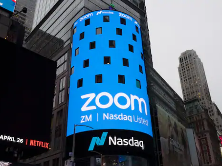 Federal prosecutors accuse Zoom Exec of working with Chinese Gov to surveil and suppress video calls
