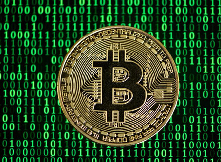 Bitcoin Prices Climb To Highest Since Early September