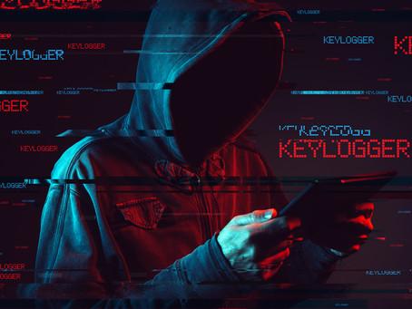 What is Keystroke logging, often referred to as keylogging?