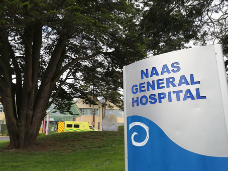 Irish Hospitals Are Latest to Be Hit by Ransomware Attacks