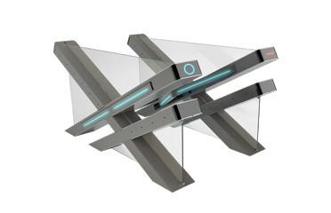 SpeedTrak™ Roboarm