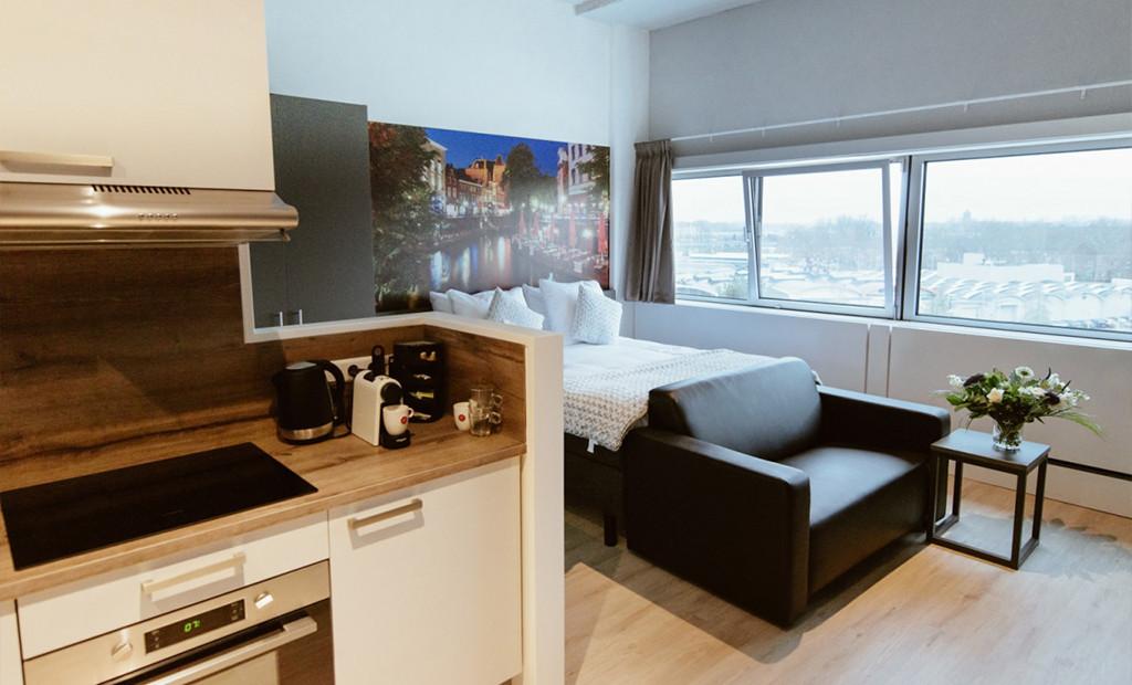 Hospitality-Hotels