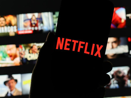 New Netflix Threat: This Legit-Looking Scam Could Steal Your Credit Card Details