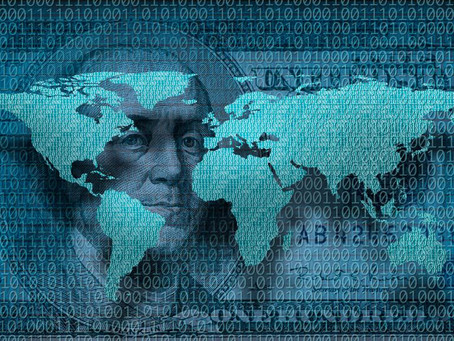 Cybersecurity Spending To Reach $123B In 2020