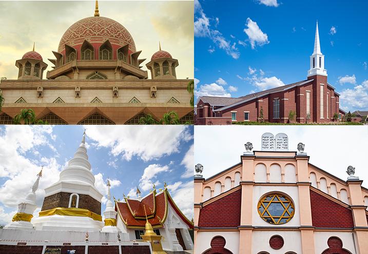 Houses of Worship