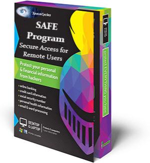 Safe Program Box Image
