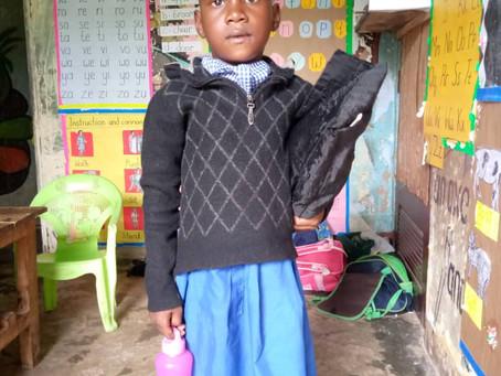 School and a Uniform
