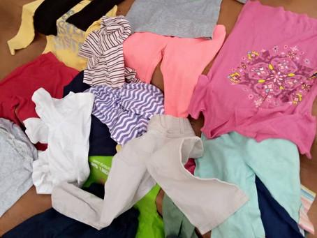 New Clothes!!!