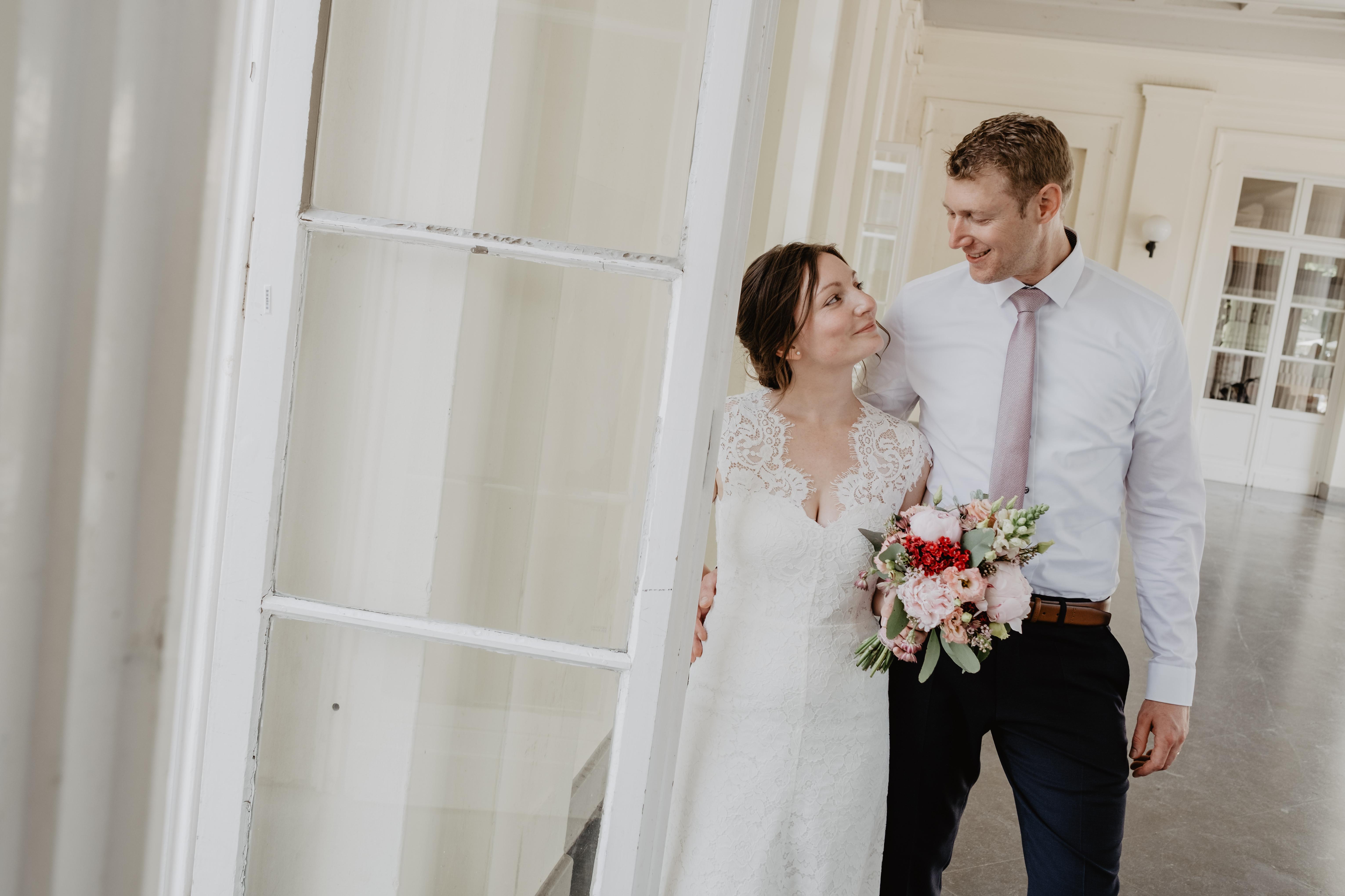 Hochzeitsreportage Film