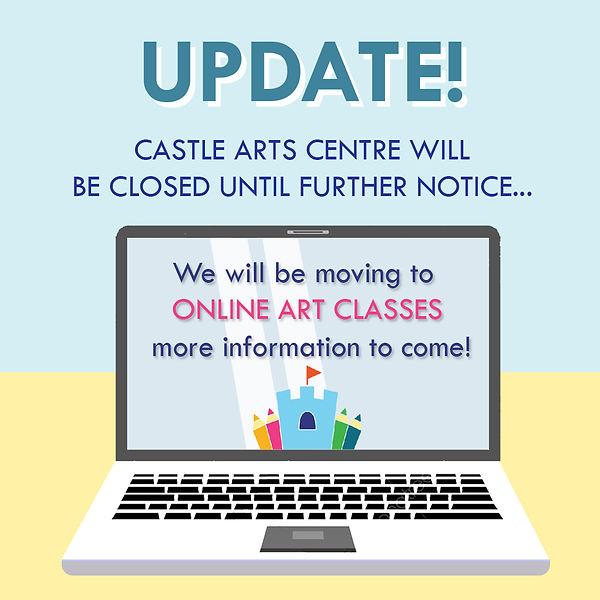 April 2nd Castle Arts update.jpg