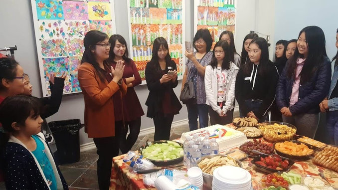 1st Year Anniversary Open House