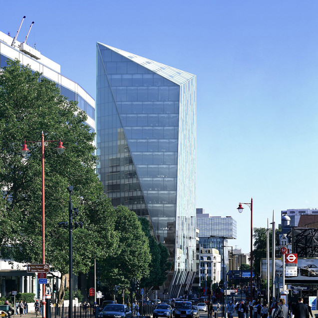 240 Blackfriars Road - Hero