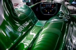 Jaguar F1