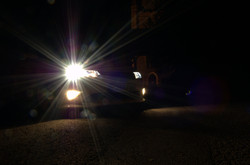 Honda Civic Night pic