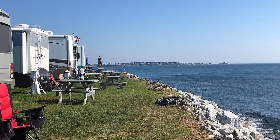 Libby's Oceanside Camp