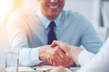 Ritual for career development