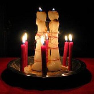 Egyptian love ritual