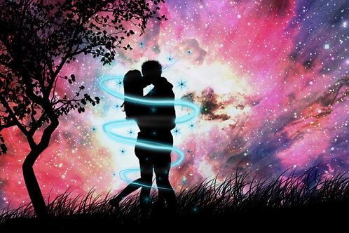 Ritual  Love affection