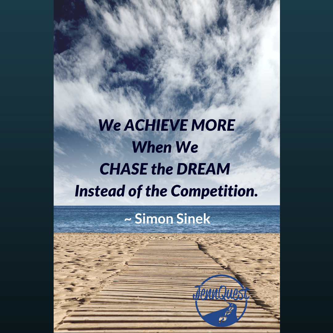 Chase the Dream