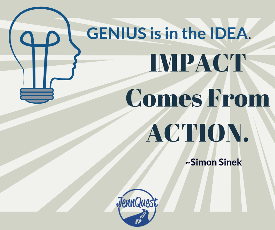 Make some Impact with Some ACTION