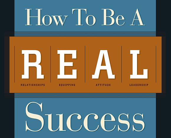 How to Be A Real Success Pic.png