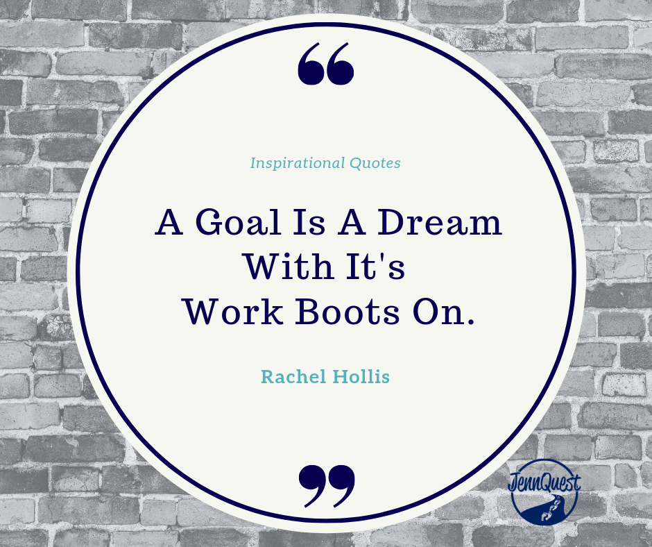Get YOUR Work Boots On!