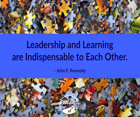 Leadership & Learning