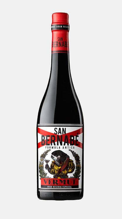 San Bernabé
