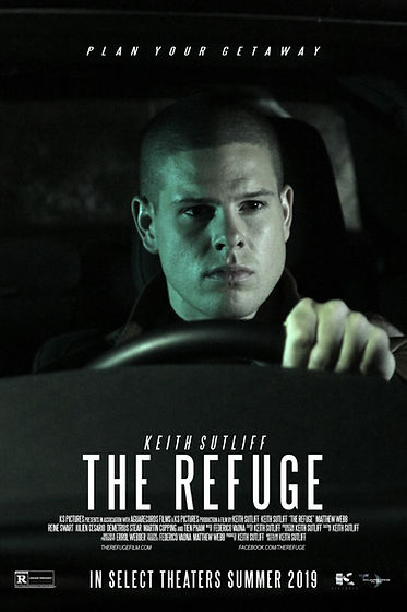 IMG_3711 The Refuge rated R poster imdb.